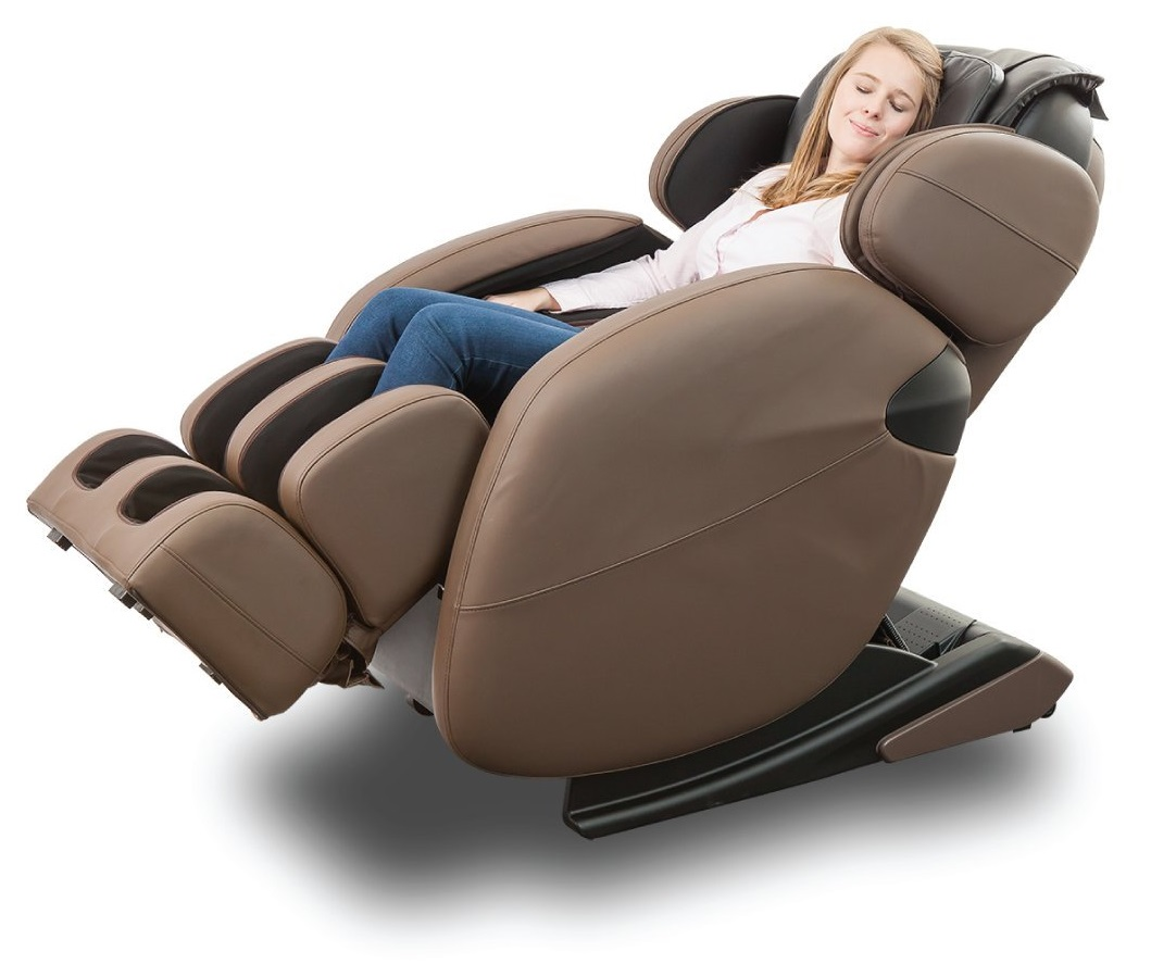 10 best massage chairs to buy in 2018 full and updated guide