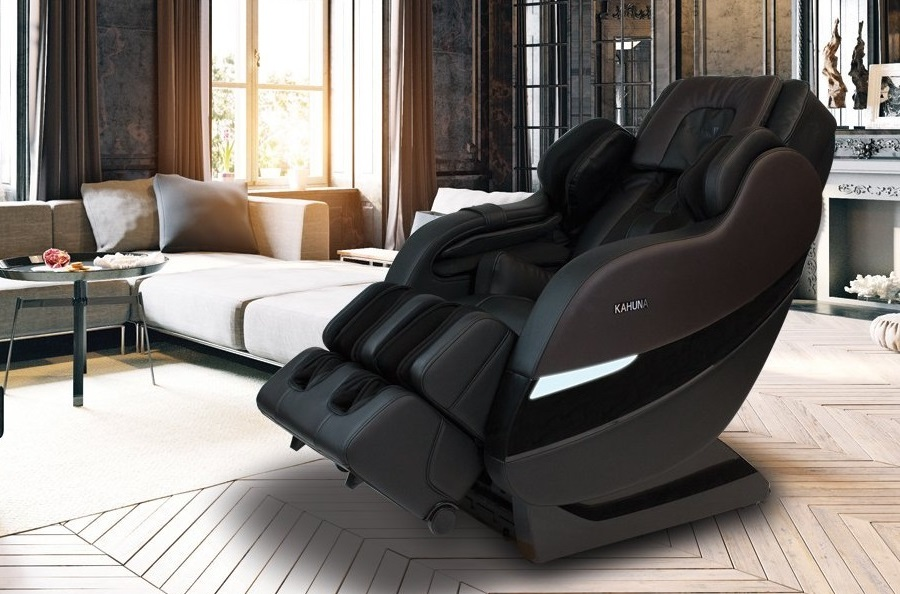 The 10 Best Massage Chairs To Buy In 2018