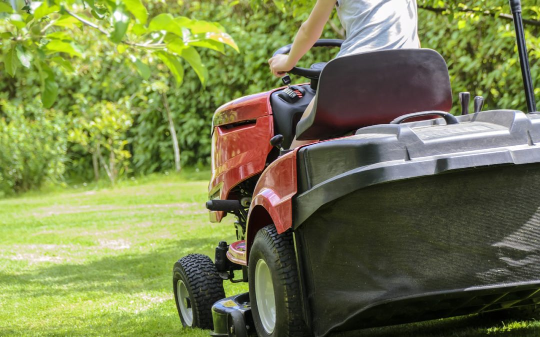 The 10 Best Riding Lawn Mowers & Garden Tractors To Buy In 2018