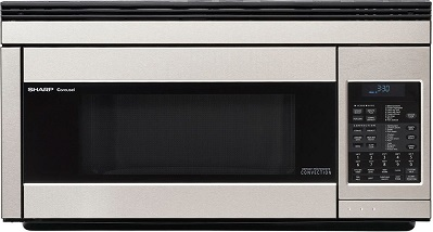 10 Best Over The Range Microwaves In 2019 Buying Guide
